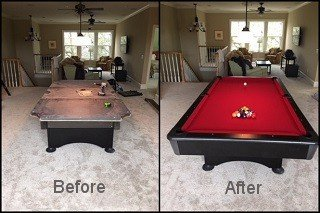 Pool-table-refelting-with-new-pool-table-felt-in-Warner Robins-content-img2